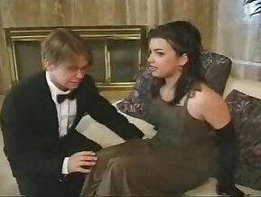 Naughty Naughtia Getting her pussy fucked on prom night